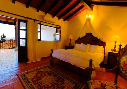 Vista De Santos Suite