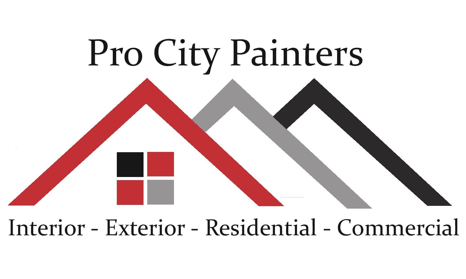 Pro City Painters | Residential & Commercial Painting Contractor | Minneapolis, MN