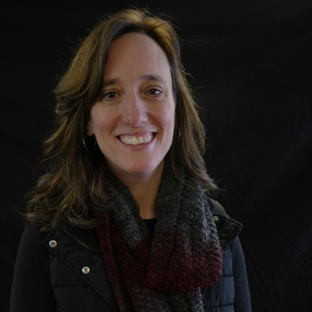 Susanna Buch - Office Staff susanna@parksidemn.org