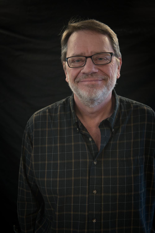 Randy - Senior Pastor    burgr@parksidemn.org