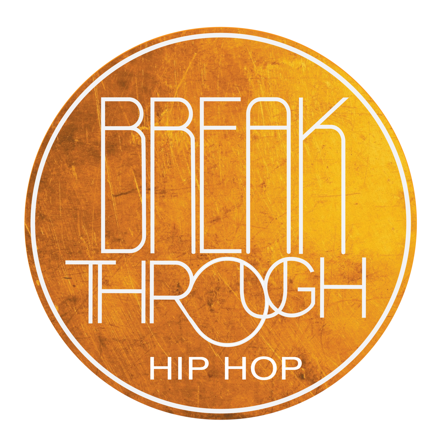 Break Through Hip Hop