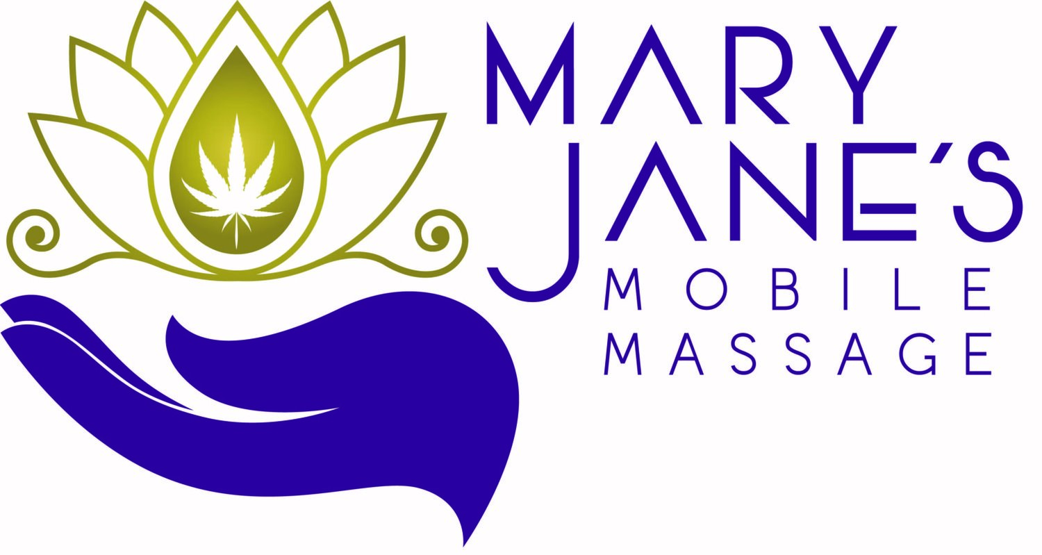 Mary Jane's Mobile Massage