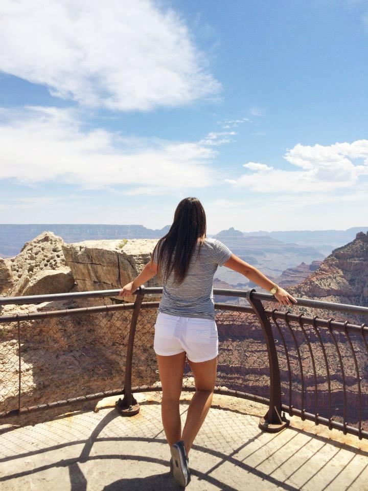 Arizona - Grand Canyon National Park