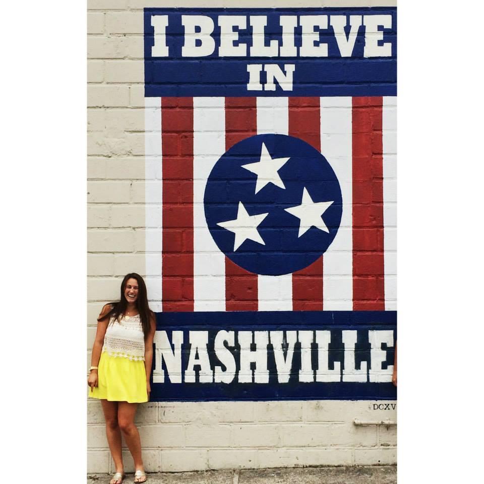 Tennesse - Nashville