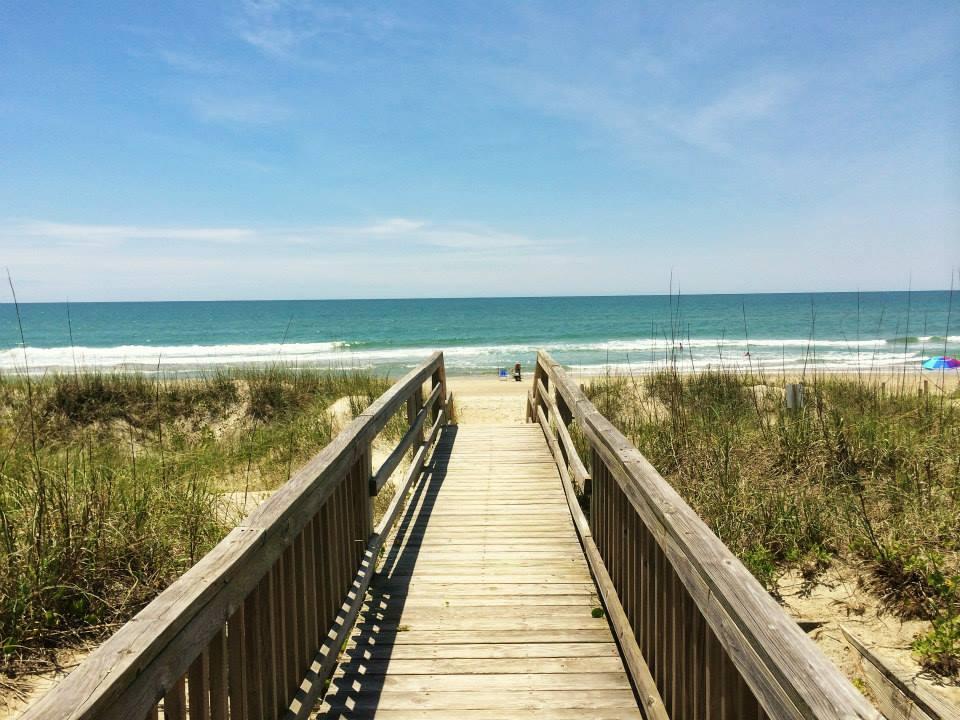 North Carolina - Emerald Isle, Boone, Raleigh, Durham