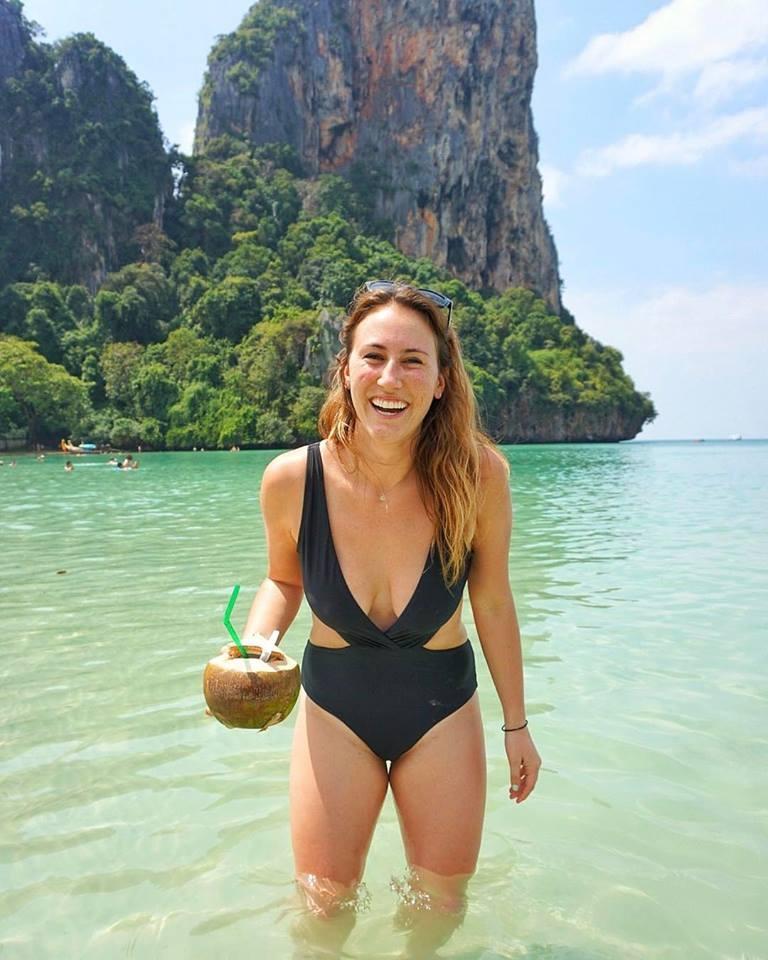 Thailand, SEA