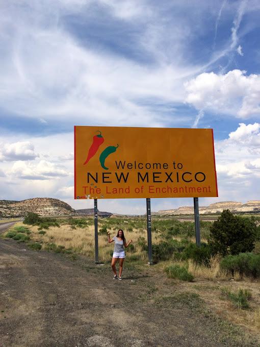 New Mexico - Albaquerque