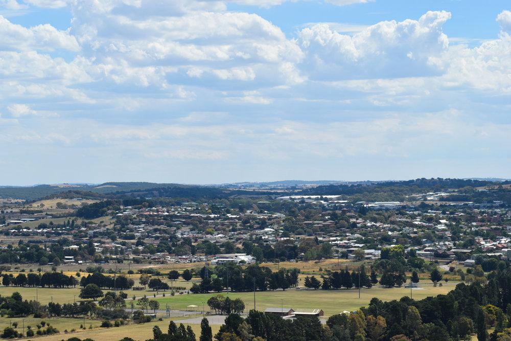Goulburn Townscape