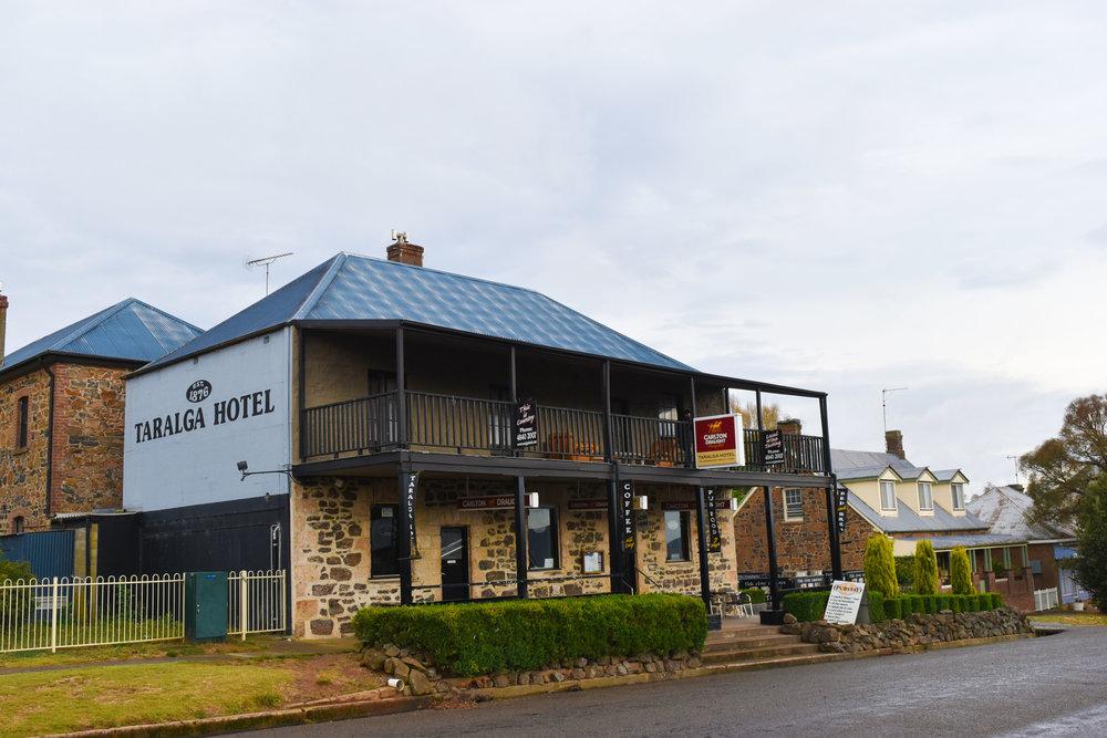 Taralga Hotel