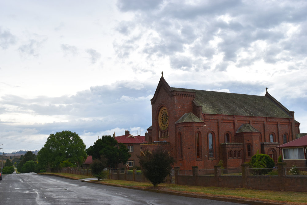 Taralga Church
