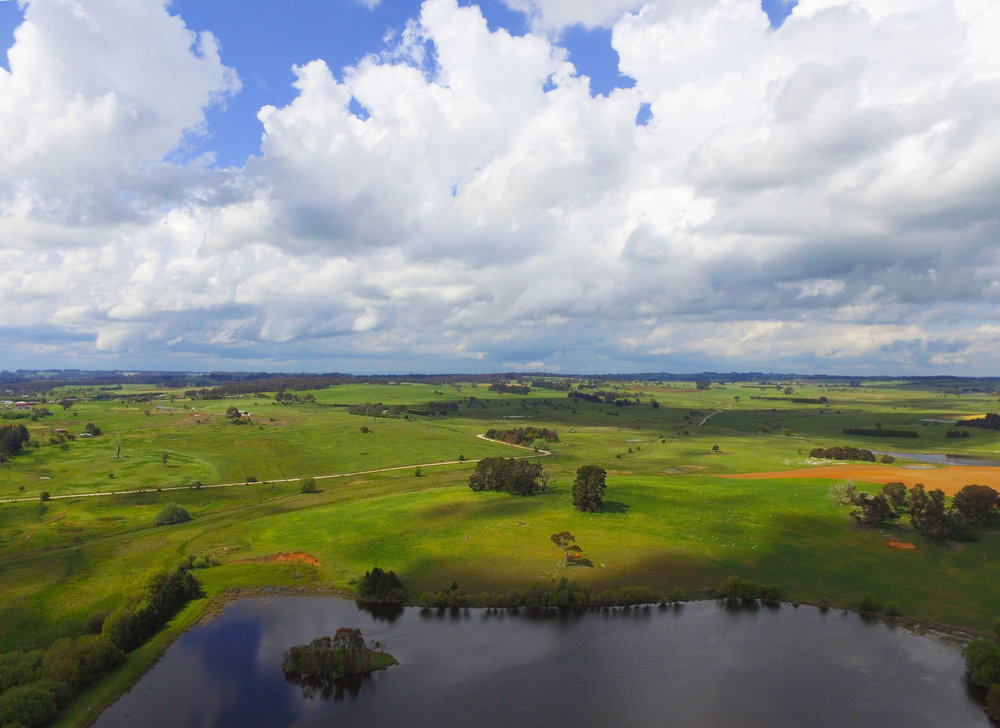 Crookwell Overview