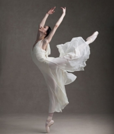 Svetlana Lunkina            Photo by Karolina Kuras