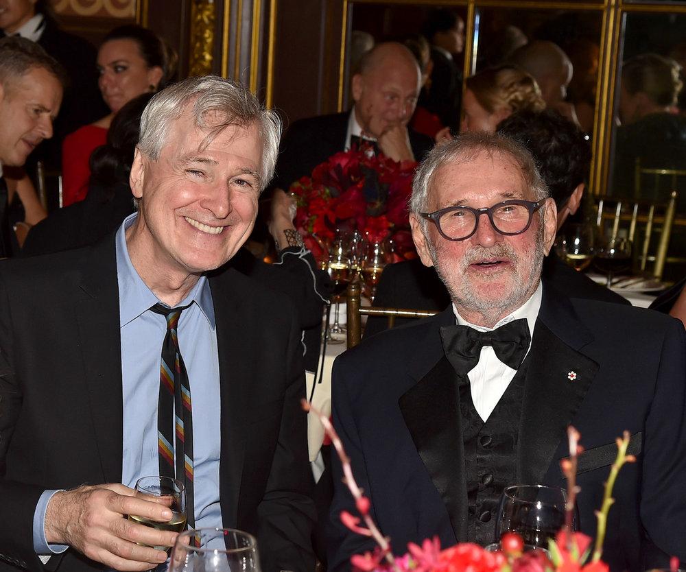 John Patrick Shanley, Norman Jewison