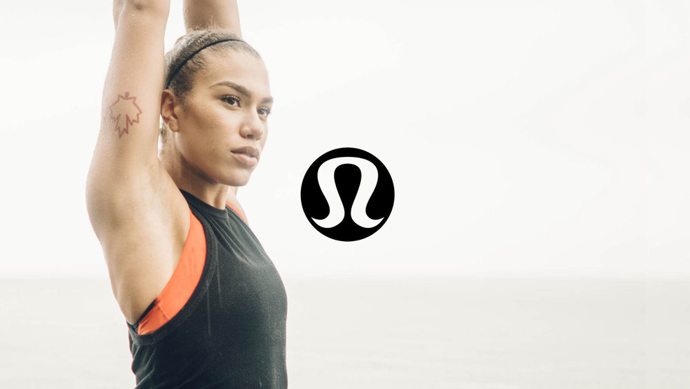 Lululemon Athletic - Video production, Photography, Social.