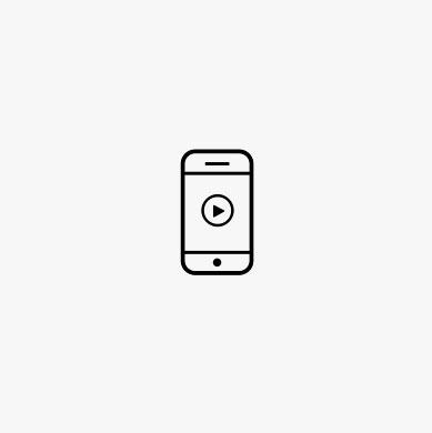 Teaser videos. - Six 7second videos teasing the full-length brand videos.