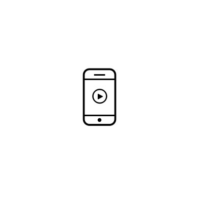 3 Lifestyle videos - Three, 15 second videos of a single theme - created for your audience, by you, through us.