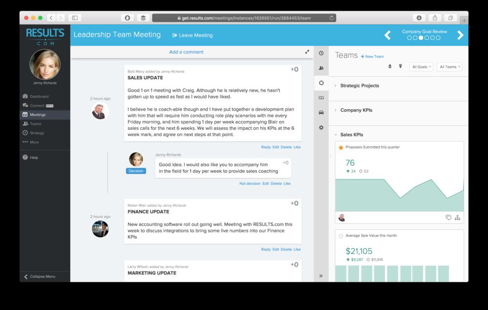 RESULST-com-meetings-interface