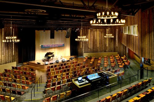 Concerts & Ticketing — San Francisco International Piano Festival