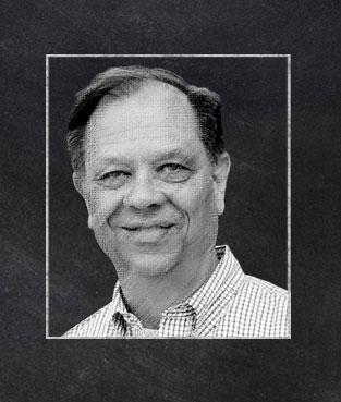 Dr. Bill Newsome of Stanford