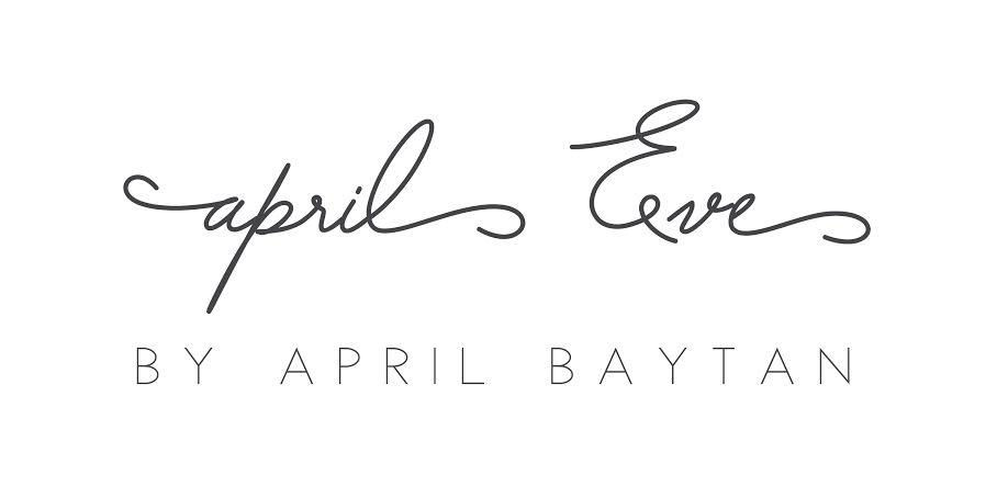 April Eve by April Baytan