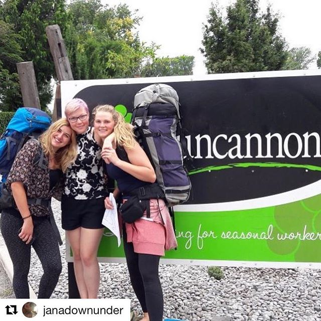 #Repost @janadownunder with @get_repost ・・・ Thank you duncannon for this amazing time!💕