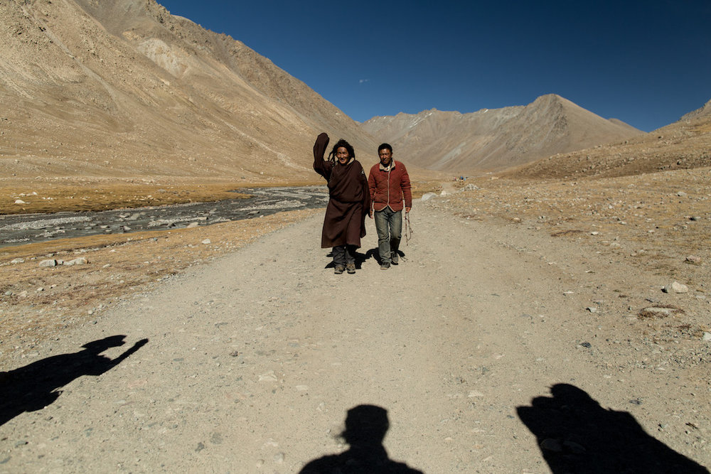 Lighthouse Mission Trip to Kailash Kora Tibet