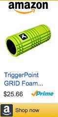"Foam Roller - Original - 13"""