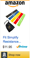 Small Resistance Loop Band