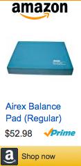Airex Pad