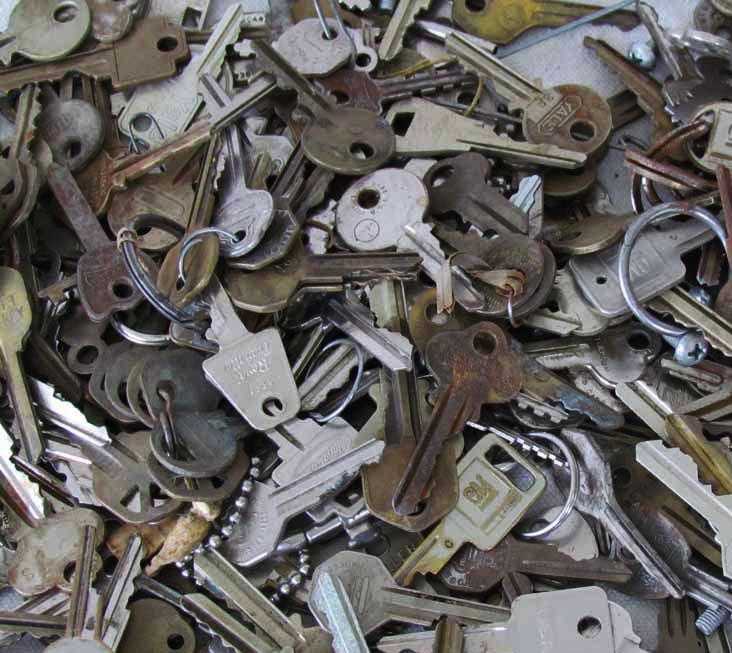 describe your key