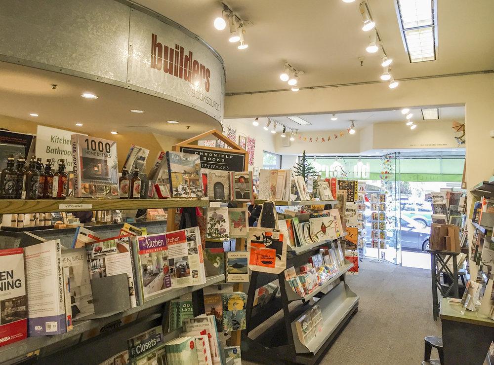 Builders Booksource