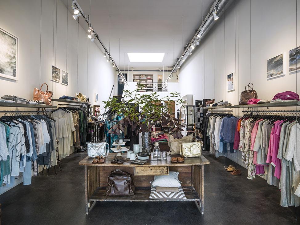 Erica Tanov Store