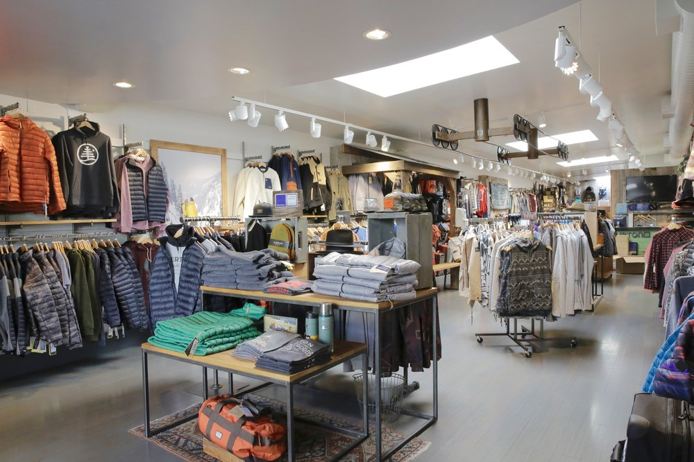 Burton Store