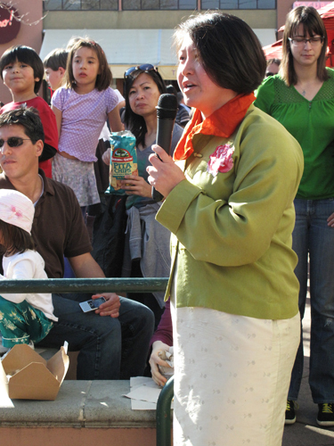Winnie Yu, Co-Founder of Teance Fine Teas
