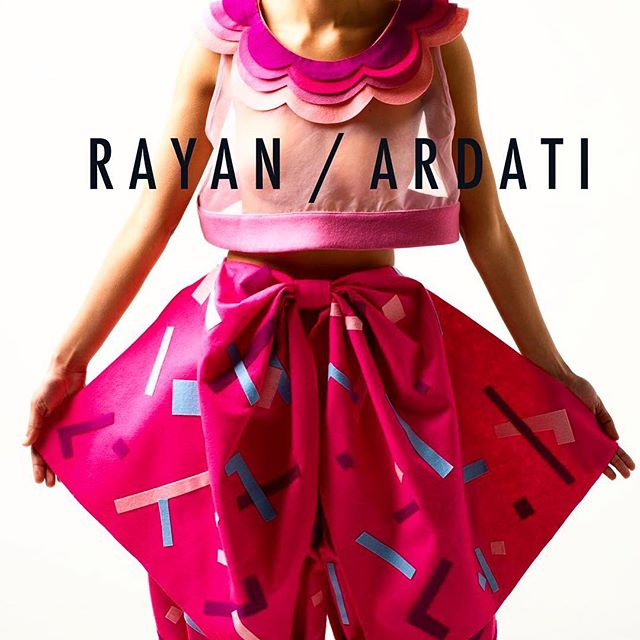 💖 💖 R A Y A N / A R D A T I 💖 💖 is now on facebook! Type @rayanardatithelabel to find it and give it a like to stay posted about all future events and updates 💕 . . #fashion #emergingdesigner #design #designer #facebook #page #brand #rayanardati #womenswear #textiles #australianmade