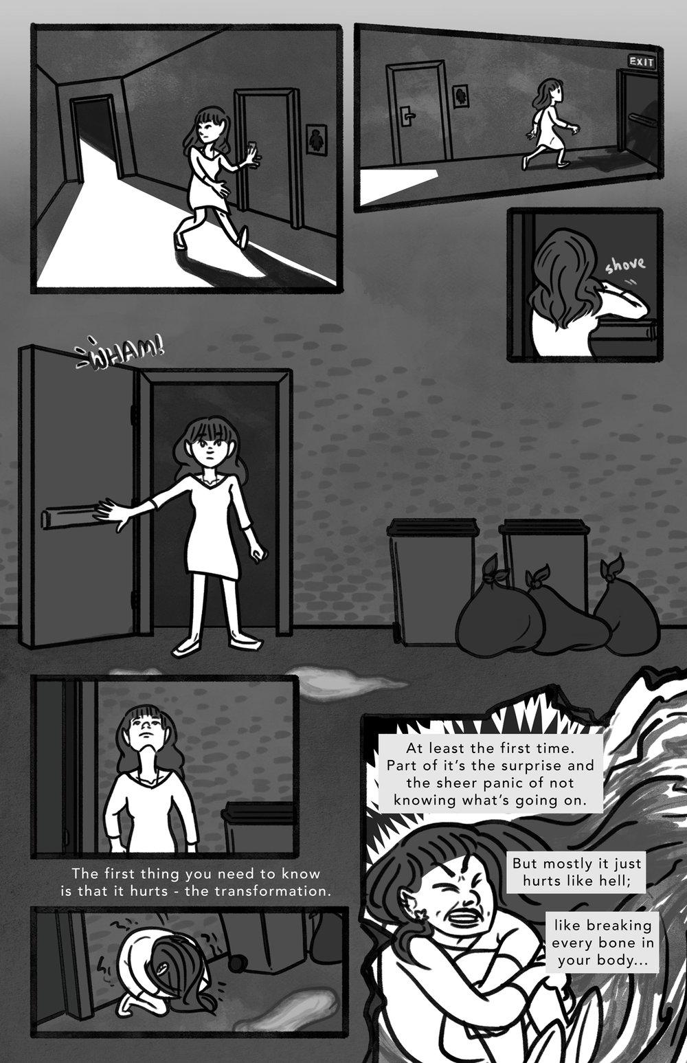 Catstar #0 p.9