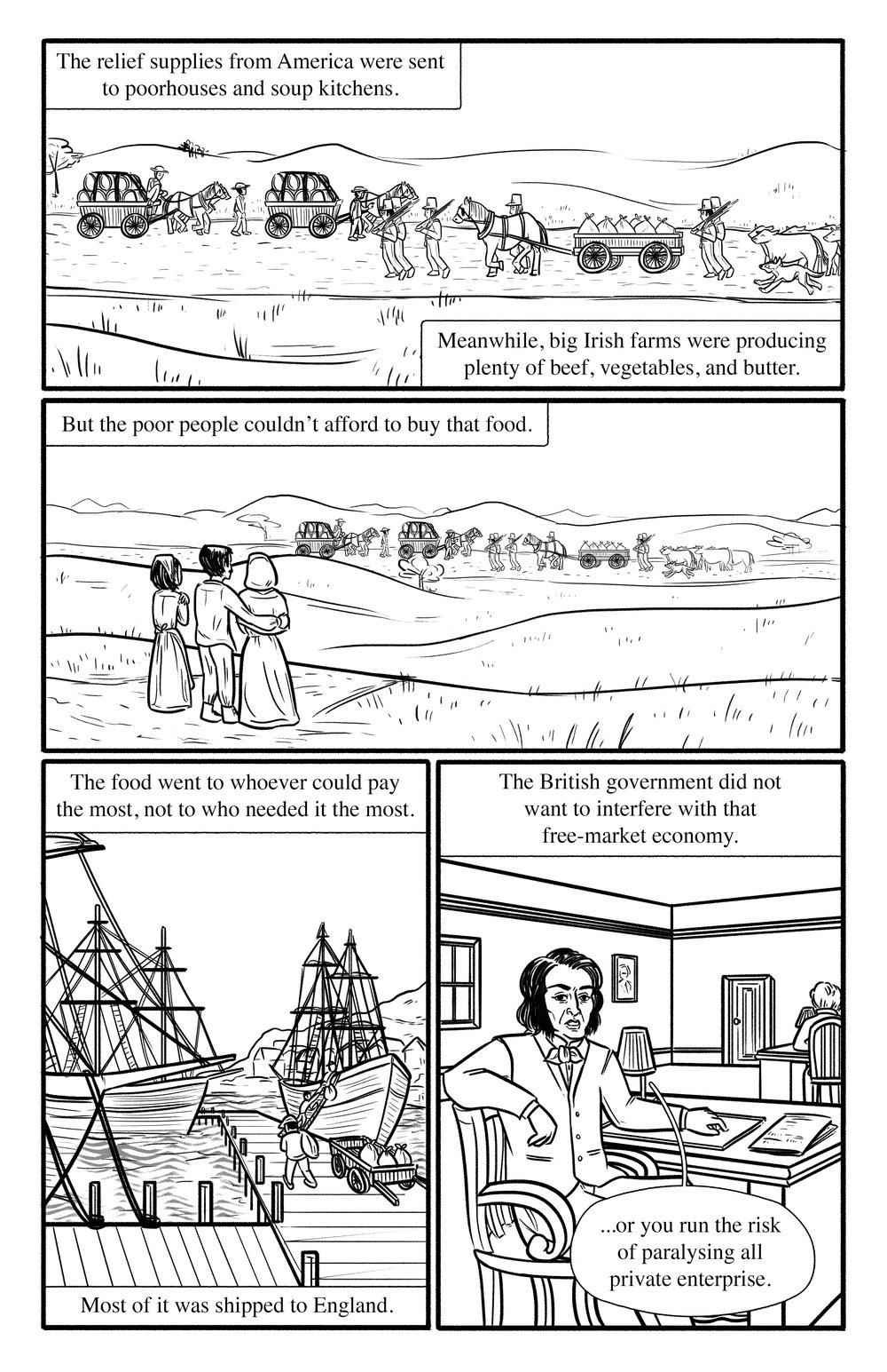 Errand of Mercy, p.7