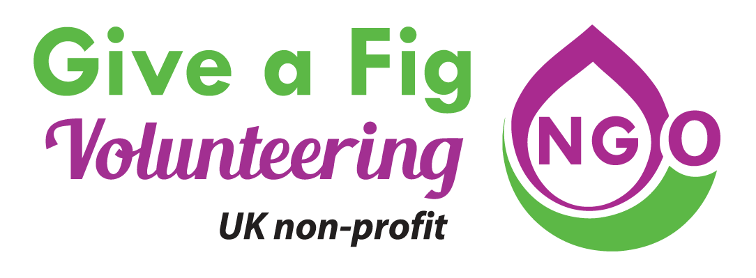 Give a Fig Volunteering