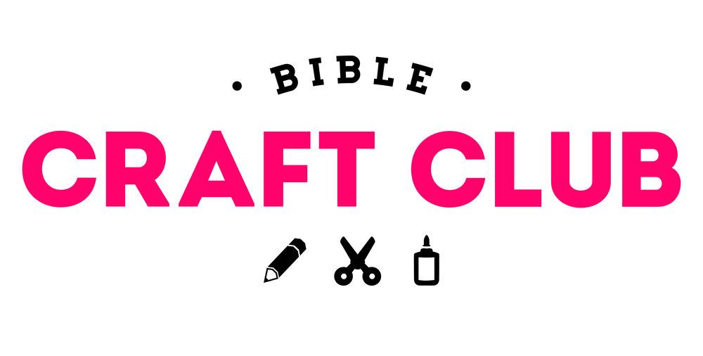 Bible Craft Club