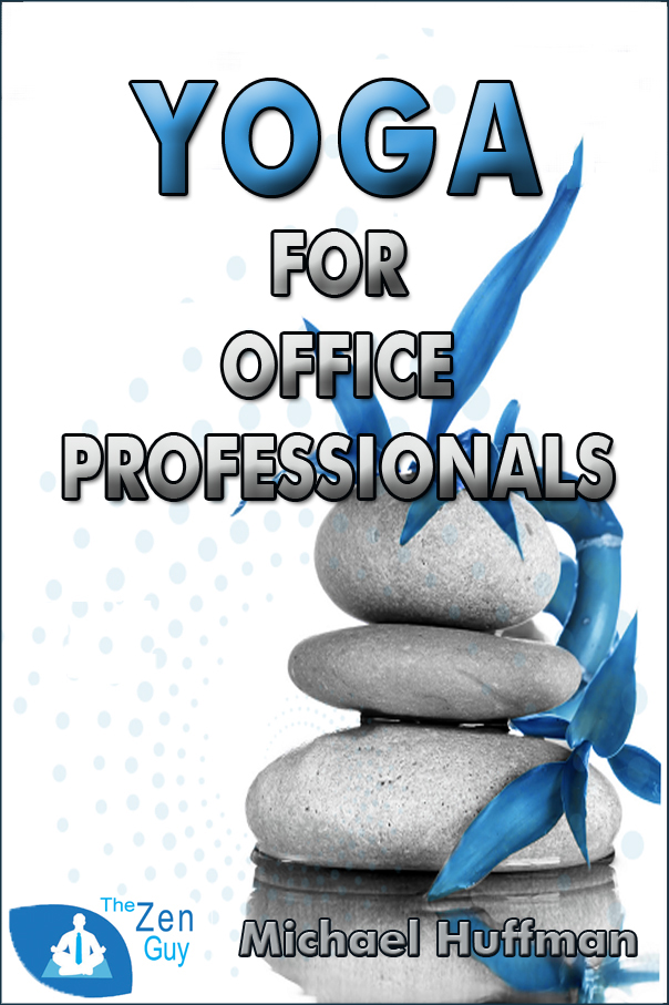 Yoga for Office Professionals