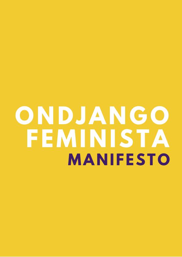 Manifesto -