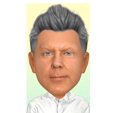 Glen Ash - Managing Director