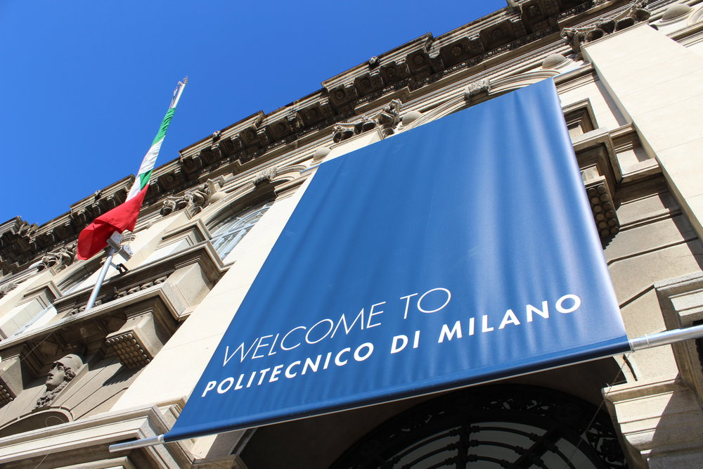 The EurOMA Forum 2017 will be held at Politechnico di Milano, in Italy.