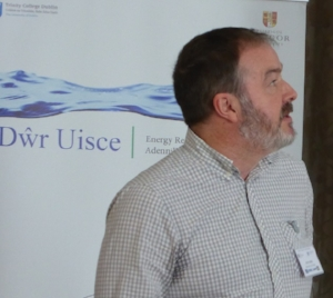 Reflecting on Welsh Achievements as a Sustainable Energy and Water Nation