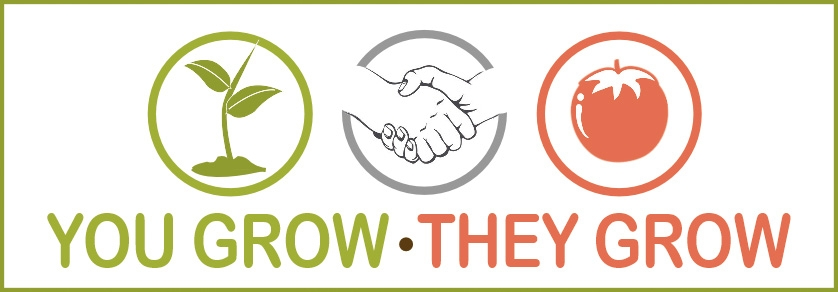 You Grow-They Grow