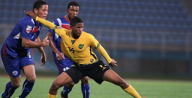 Source: CONCACAF.com