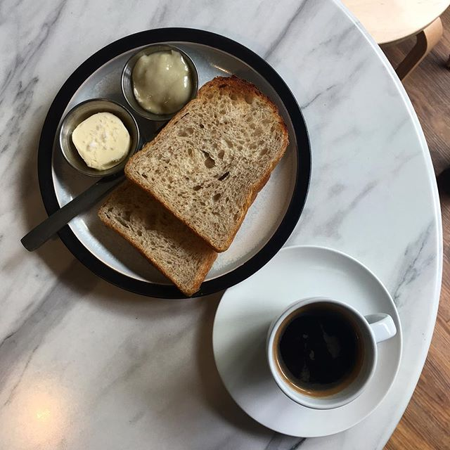 Wake up and smell the coffee and toast! Doors open 10.30am.