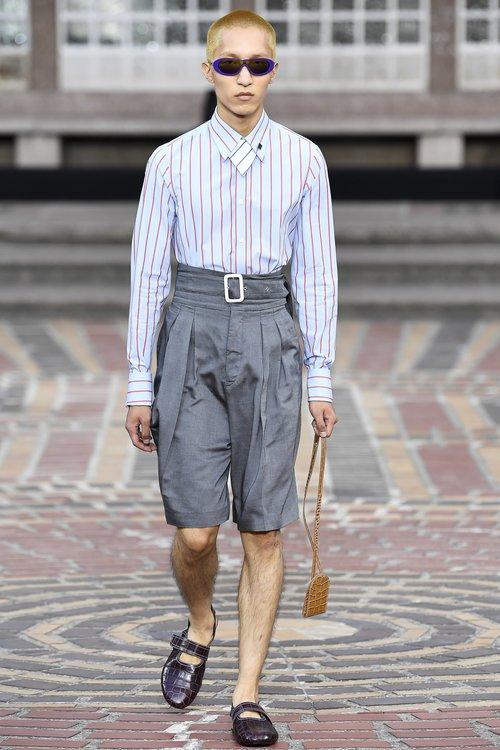 724c1998f le fashion artiste — Read —Kenzo Spring 2018 Menswear