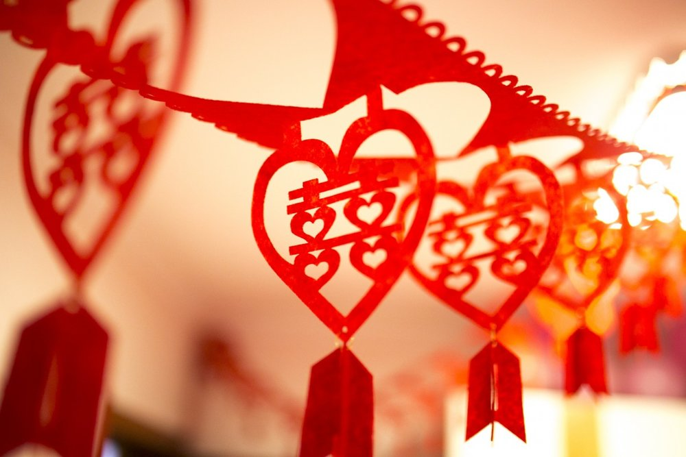 China's Valentine's Day is Rooted in a 2,000 Year Old Legend