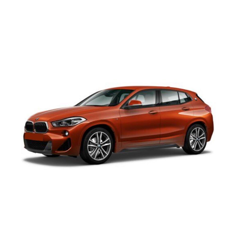 BMW X2 xDrive20d M Sport349,00€ / Monat - *Nur Gewerbekunden*alle Werte zzgl. der jeweiligen Umsatzsteuer